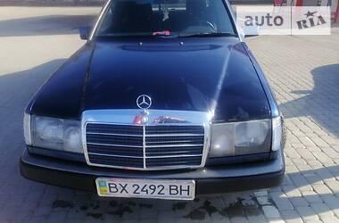 Mercedes-Benz 190 1991 в Хмельницком