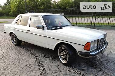 Mercedes-Benz 190 1983 в Кременце
