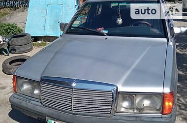 Mercedes-Benz 190 1984 в Кременце