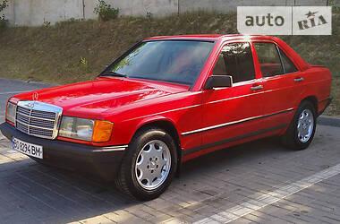Mercedes-Benz 190 1985 в Тернополе