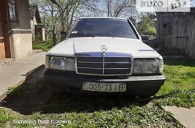 Mercedes-Benz 190 1985 в Стрые