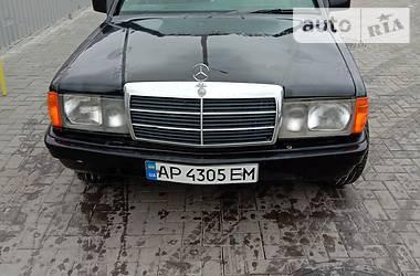 Mercedes-Benz 190 1988 в Мелитополе