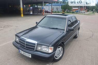 Седан Mercedes-Benz 190 1992 в Харькове