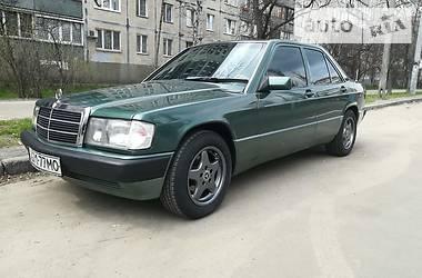 Седан Mercedes-Benz 190 1990 в Киеве