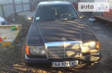 Mercedes-Benz 200 1991 в Киеве