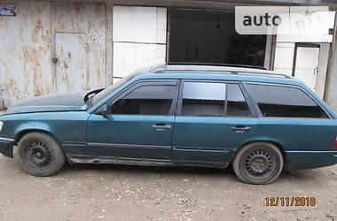 Mercedes-Benz 200 1986 в Тернополе