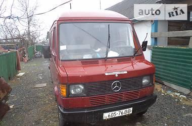 Mercedes-Benz 210 1988 в Житомире