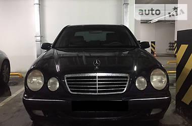 Mercedes-Benz 210 1999 в Киеве