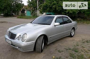 Mercedes-Benz 210 2001 в Херсоне