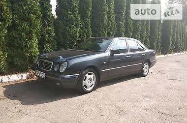Mercedes-Benz 210 1996 в Ровно