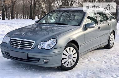 Mercedes-Benz 220 2004 в Киеве