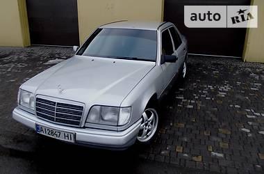 Mercedes-Benz 220 1995 в Белой Церкви