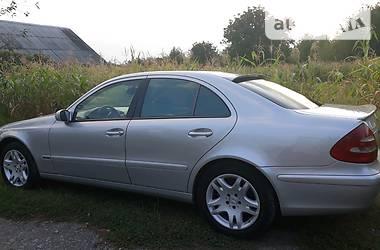 Mercedes-Benz 220 2002 в Каменец-Подольском