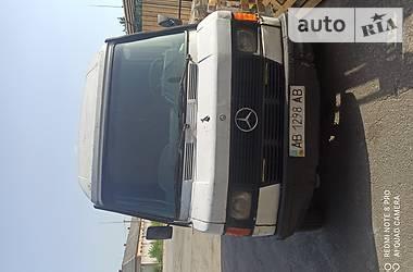 Легковой фургон (до 1,5 т) Mercedes-Benz 220 1991 в Полонном