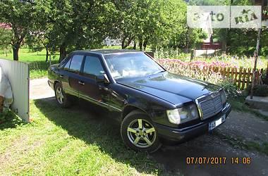Mercedes-Benz 230 1990 в Ужгороде