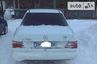 Mercedes-Benz 230 E class 1988