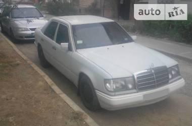 Mercedes-Benz 230 1991 в Ивано-Франковске