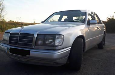 Mercedes-Benz 230 1986 в Ковеле