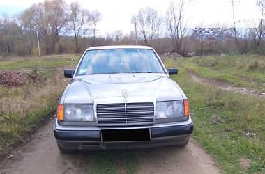 Mercedes-Benz 230 1988 в Ивано-Франковске