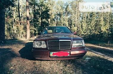 Mercedes-Benz 230 1990 в Белой Церкви