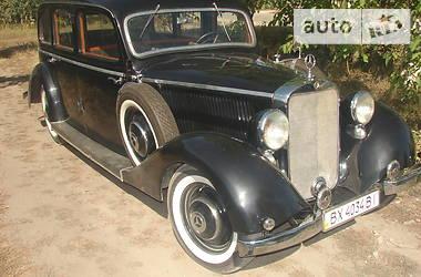 Mercedes-Benz 230 1938 в Хмельницком