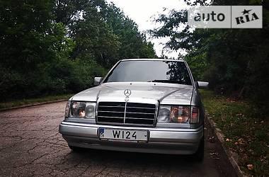 Mercedes-Benz 230 1992 в Запорожье