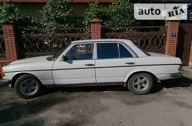 Mercedes-Benz 240 1981 в Харькове