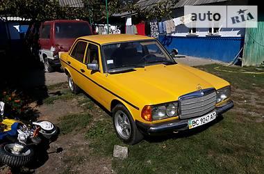 Mercedes-Benz 240 1984 в Черновцах
