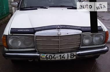 Mercedes-Benz 240 1979 в Надворной