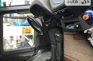 Кран-манипулятор Mercedes-Benz 2636 2003 в Днепре