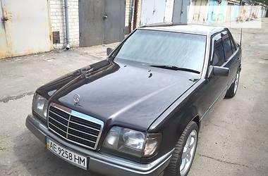 Mercedes-Benz 280 1995 в Днепре