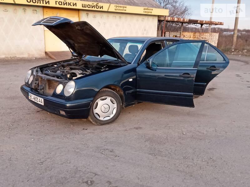 Mercedes-Benz 290 1996 в Коломые