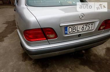 Mercedes-Benz 300 1996