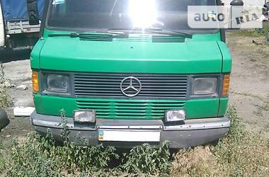 Mercedes-Benz 307 груз. 1993 в Луганске