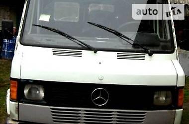 Mercedes-Benz 308 пасс. 1995 в Львове