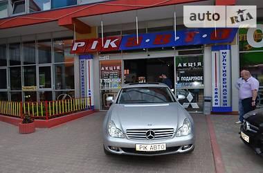Mercedes-Benz 320 2005 в Львове
