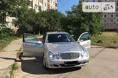 Mercedes-Benz 320 2003 в Ивано-Франковске