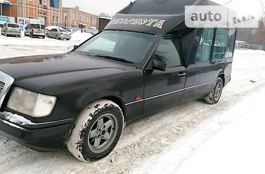 Mercedes-Benz 380 1993 в Києві