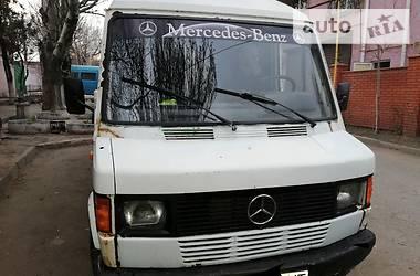 Mercedes-Benz 410 груз. 1990 в Одесі