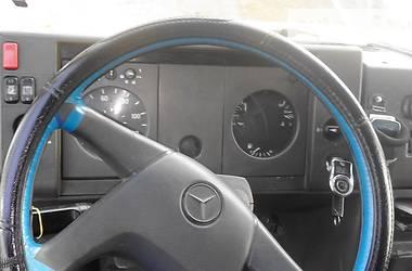 Mercedes-Benz 508 груз. 1995