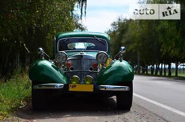 Mercedes-Benz 560 1933 в Харькове