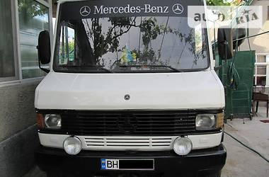 Mercedes-Benz 609 груз. 1990 в Арцизе