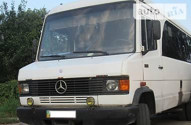 Mercedes-Benz 711 пасс. 1994 в Луцке