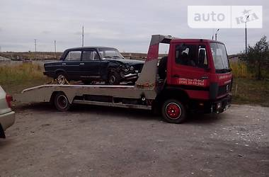 Mercedes-Benz 809 груз. 1994 в Харькове