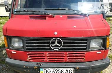 Mercedes-Benz 813 груз. 2021 в Любарі