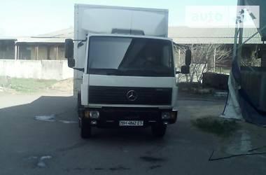 Mercedes-Benz 814 груз. 1997 в Одессе