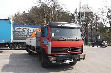 Mercedes-Benz 814 груз. 1995 в Львове