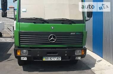 Mercedes-Benz 817 1997 в Луганске