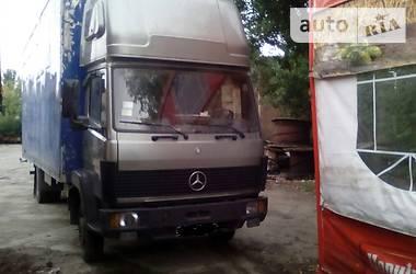 Mercedes-Benz 817 1988 в Киеве