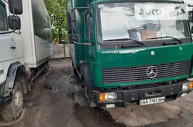 Mercedes-Benz 817 1994 в Киеве